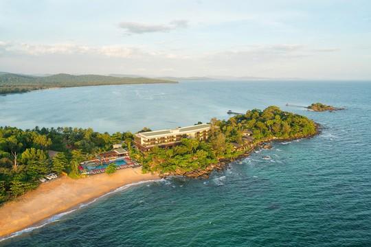 Chủ đầu tư mạnh dạn bỏ ngàn tỉ đồng vào Nam Nghi Resort - Ảnh 1.