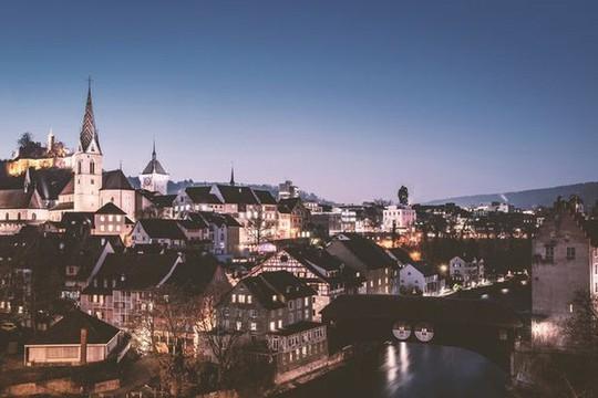 Những khu chợ Giáng sinh tuyệt nhất châu Âu - Ảnh 2.