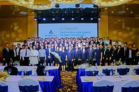 Đất Xanh bắt tay FPT đào tạo tài năng trẻ - Ảnh 2.