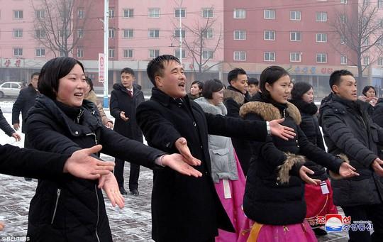 Tại sao Triều Tiên tổ chức lễ tưởng niệm lớn cho bà Kim Jong-suk? - Ảnh 5.