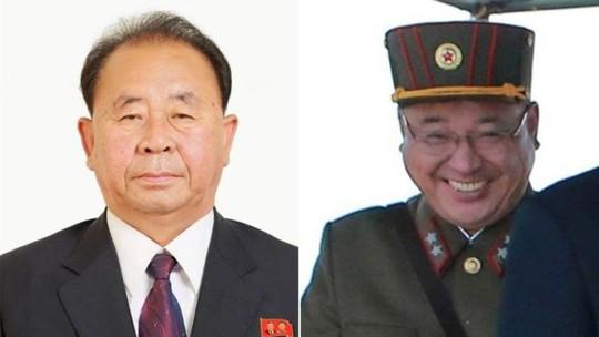 Mỹ trừng phạt 2 ngôi sao tên lửa của Triều Tiên - Ảnh 1.