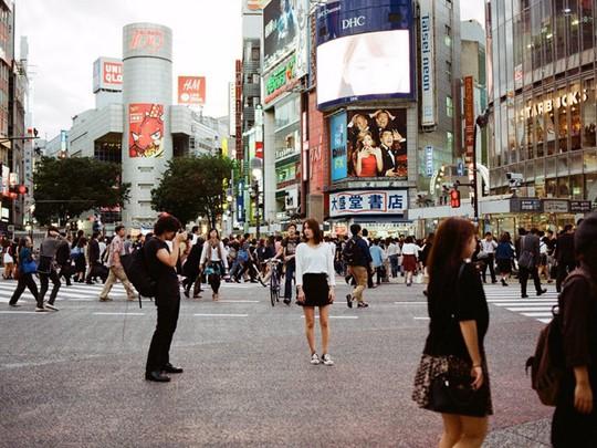 5 triệu máy bán hàng tự động hé lộ gì về kinh tế Nhật? - Ảnh 1.