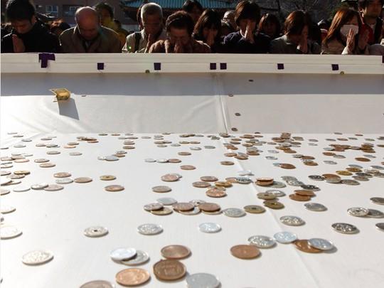 5 triệu máy bán hàng tự động hé lộ gì về kinh tế Nhật? - Ảnh 2.