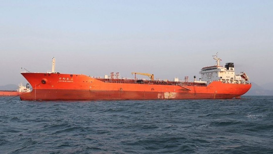 Hàn Quốc bắt mẻ dầu khủng tới Triều Tiên - Ảnh 2.