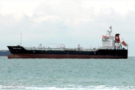 Hàn Quốc bắt mẻ dầu khủng tới Triều Tiên - Ảnh 1.