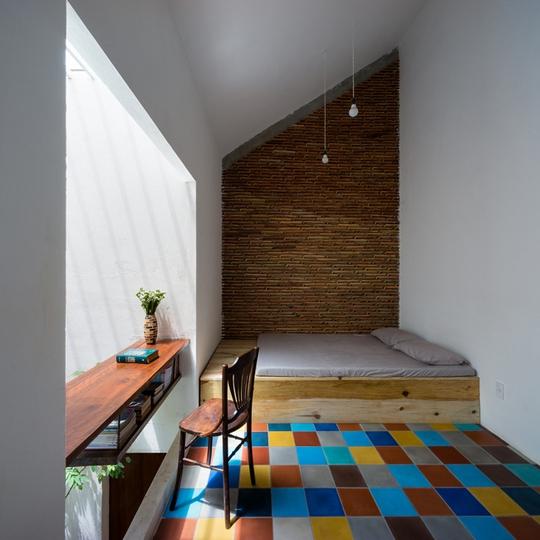 Nhà nhỏ trên cao nguyên Lâm Đồng đẹp như bước ra từ truyện cổ - Ảnh 11.