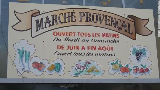 10 khu chợ thực phẩm tươi nổi tiếng của thế giới - Ảnh 11.