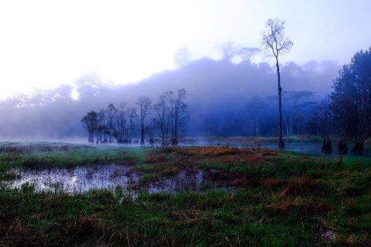 Mục sở thị hồ nước đẹp hàng đầu tại miền Nam Việt Nam - Ảnh 11.