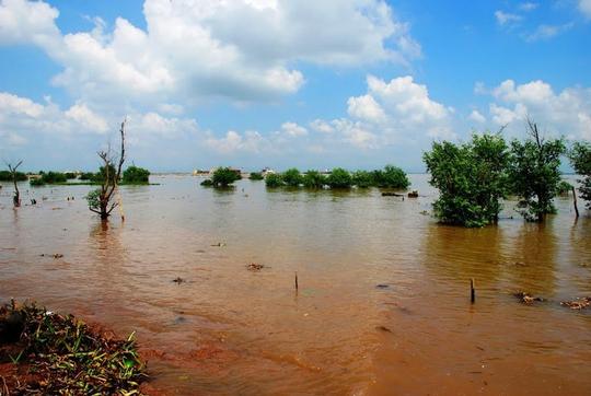 Ngắm dòng sông nổi tiếng bậc nhất trong lịch sử Việt Nam - Ảnh 12.