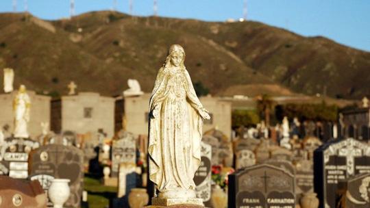Thị trấn có 99,9% cư dân tàng hình tại Mỹ - Ảnh 13.