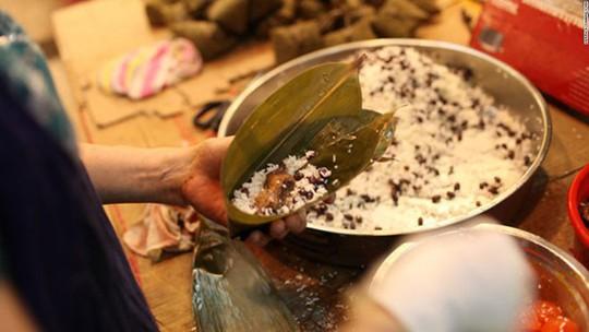 14 lễ hội ẩm thực khiến du khách nào cũng mê mệt - Ảnh 11.