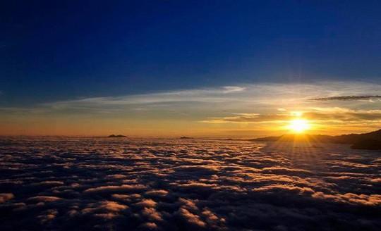 Thiên đường mây đẹp nhất nước, ai cũng muốn chinh phục - Ảnh 11.
