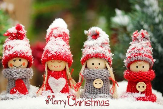 Những lời chúc Giáng sinh hay và ý nghĩa nhất - Ảnh 4.