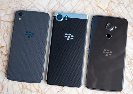 Một số thông tin cho biết BlackBerry Mercury sẽ xuất hiện hoàn chỉnh hơn tại MWC diễn ra ở Tây Ban Nha vào tháng 2 tới.