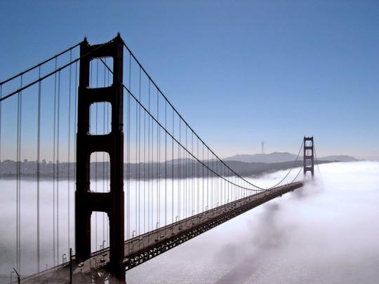 Tròn mắt trước 20 cây cầu có cấu trúc ấn tượng nhất thế giới - Ảnh 12.