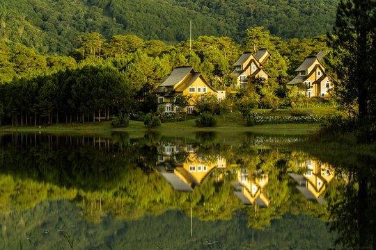 Mục sở thị hồ nước đẹp hàng đầu tại miền Nam Việt Nam - Ảnh 12.