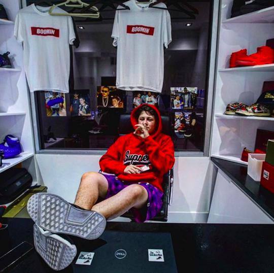 Mới 16 tuổi đã kiếm được hơn 22 tỉ đồng nhờ bán sneaker quý hiếm - Ảnh 12.