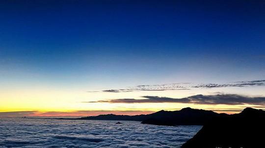 Thiên đường mây đẹp nhất nước, ai cũng muốn chinh phục - Ảnh 12.