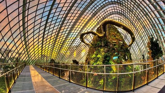 """Bật mí những cái """"nhất"""" của Singapore khiến bạn phải một lần ghé thăm - Ảnh 4."""