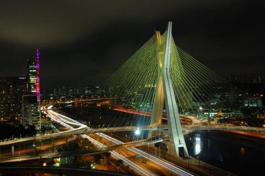 Tròn mắt trước 20 cây cầu có cấu trúc ấn tượng nhất thế giới - Ảnh 13.