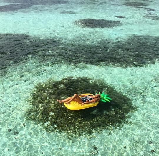 Hè 2017, đến Maldives chỉ 23.999.000 đồng - Ảnh 13.