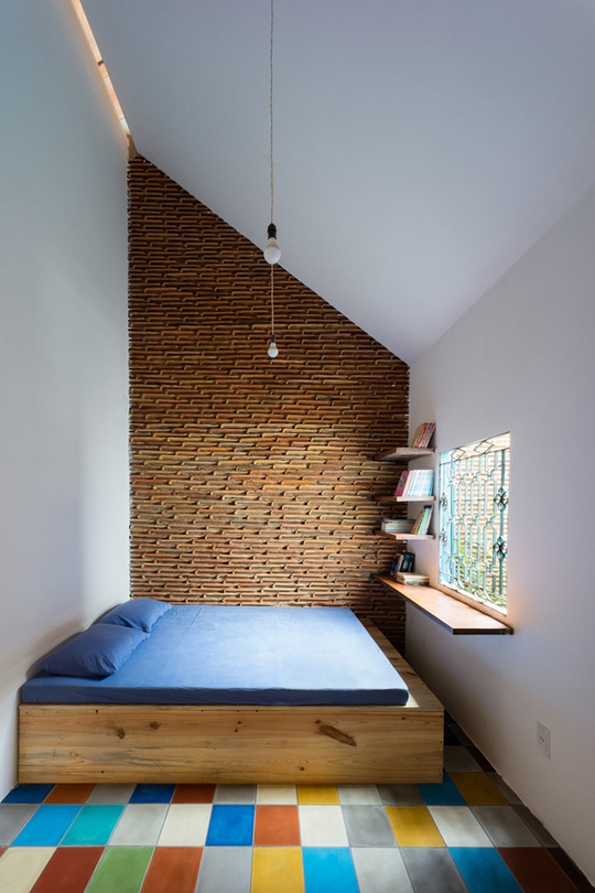 Nhà nhỏ trên cao nguyên Lâm Đồng đẹp như bước ra từ truyện cổ - Ảnh 13.