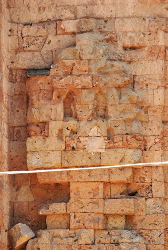 Độc đáo tháp cổ Bình Thạnh - Ảnh 13.