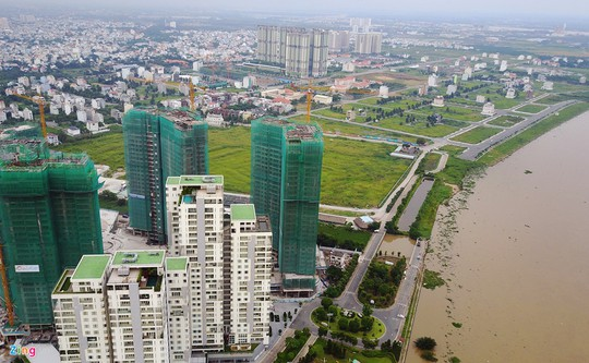 Toàn cảnh đảo Kim Cương, nơi hưởng lợi từ cây cầu 500 tỉ - Ảnh 13.