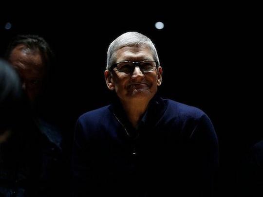 Thói quen thường nhật của sếp Apple - Ảnh 13.