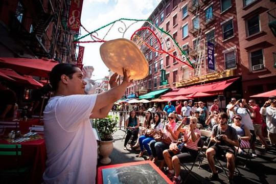 14 lễ hội ẩm thực khiến du khách nào cũng mê mệt - Ảnh 13.