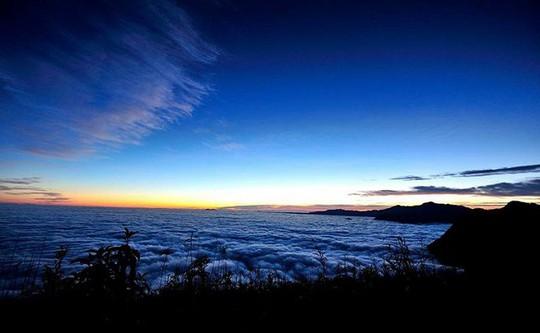 Thiên đường mây đẹp nhất nước, ai cũng muốn chinh phục - Ảnh 13.