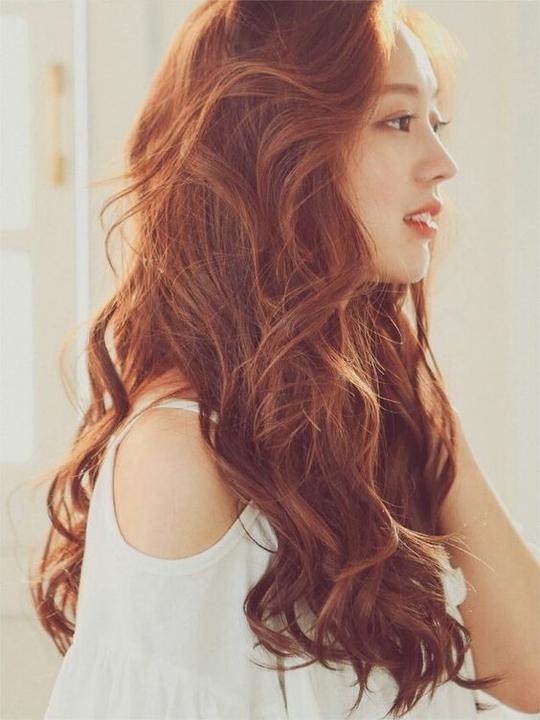 Những kiểu tóc đẹp cho mùa hè này! - Ảnh 14.