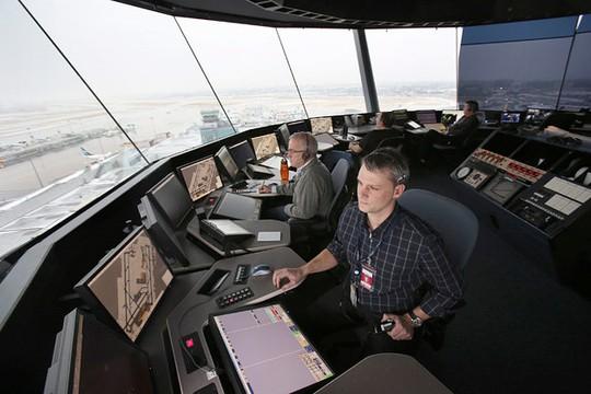 20 điều không ngờ về nghề kiểm soát không lưu - Ảnh 14.