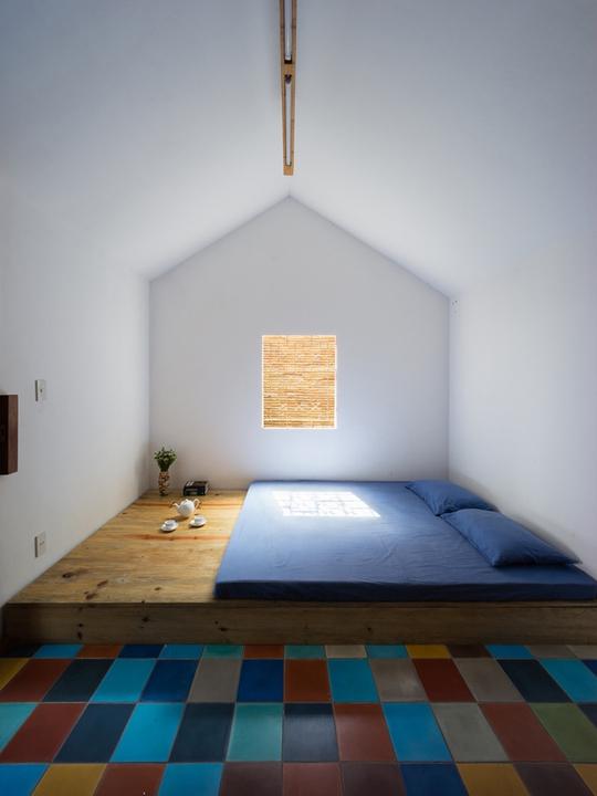 Nhà nhỏ trên cao nguyên Lâm Đồng đẹp như bước ra từ truyện cổ - Ảnh 14.