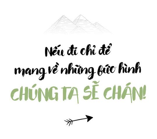 Thầy giáo Việt du lịch bụi qua 72 nước! - Ảnh 14.