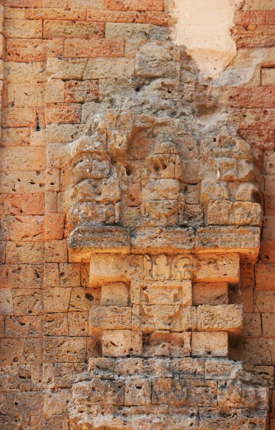 Độc đáo tháp cổ Bình Thạnh - Ảnh 14.