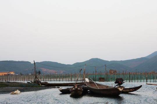 Từ cửa Thuận An đến cửa Tư Hiền - Ảnh 14.