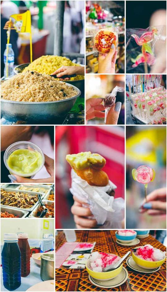 14 lễ hội ẩm thực khiến du khách nào cũng mê mệt - Ảnh 14.