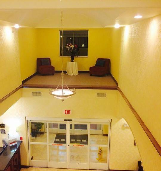 Những khách sạn có thiết kế trời ơi - Ảnh 14.