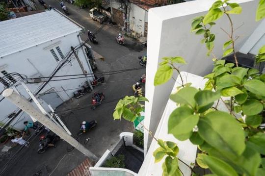 Ngôi nhà 27m2 lạ mắt tại TPHCM - Ảnh 15.