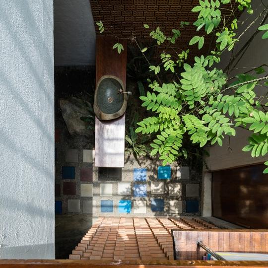 Nhà nhỏ trên cao nguyên Lâm Đồng đẹp như bước ra từ truyện cổ - Ảnh 15.