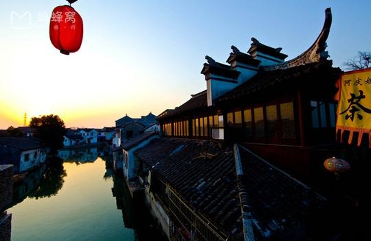 Những điểm du lịch nổi như cồn, đẹp lung linh ở Trung Quốc - Ảnh 15.