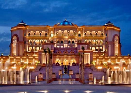 Khách sạn 8 sao duy nhất thế giới giá 2,7 tỷ/đêm nằm ở đâu? - Ảnh 15.