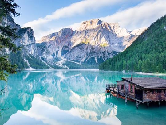 Bí mật đằng sau những ngọn núi đẹp nhất thế giới - Ảnh 5.