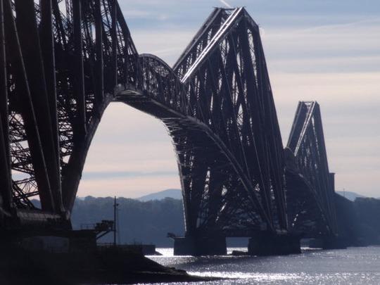 Tròn mắt trước 20 cây cầu có cấu trúc ấn tượng nhất thế giới - Ảnh 16.