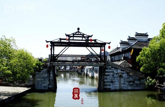 Những điểm du lịch nổi như cồn, đẹp lung linh ở Trung Quốc - Ảnh 16.