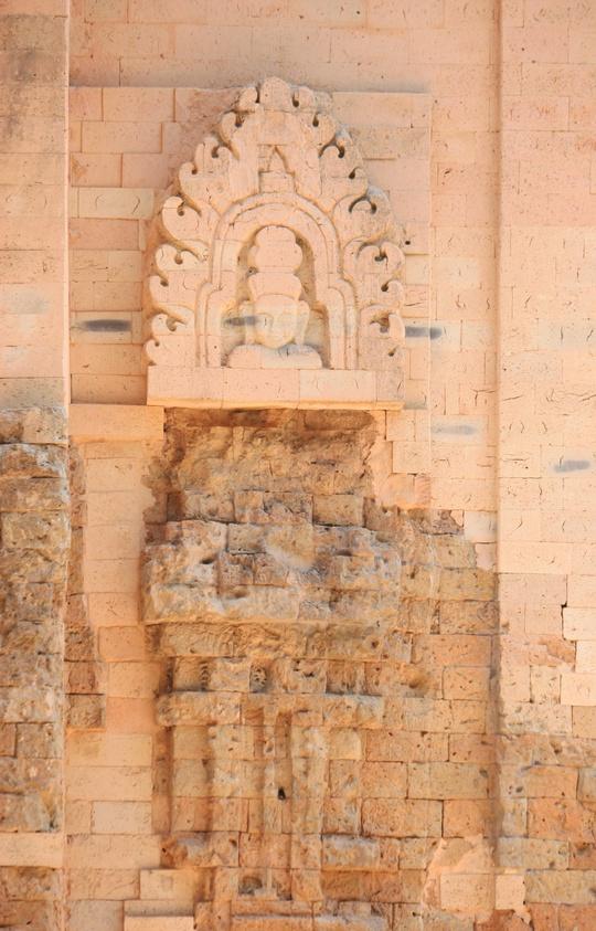 Độc đáo tháp cổ Bình Thạnh - Ảnh 16.