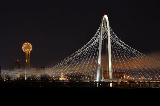 Tròn mắt trước 20 cây cầu có cấu trúc ấn tượng nhất thế giới - Ảnh 17.