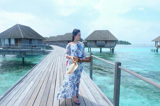 Hè 2017, đến Maldives chỉ 23.999.000 đồng - Ảnh 17.