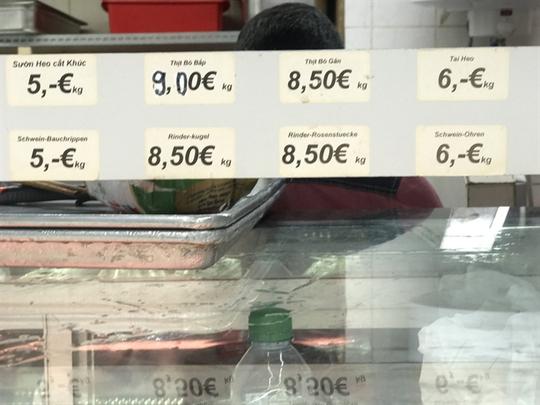 Khám phá khu chợ Việt giữa lòng Berlin - Ảnh 17.